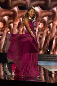 Kelsey Schmidt, Miss Washington USA