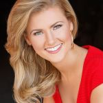 Hayley Barber Miss Alabama will represent Alabama at Miss America 2017