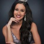 Kendall Bautista Miss Alaska will represent Alaska at Miss America 2017