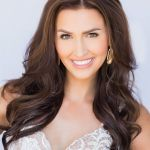 Katelyn Niemiec Miss Arizona will represent Arizona at Miss America 2017
