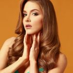 Miss Aruba-Lynette Do Nascimento will represent Aruba at Miss World 2016