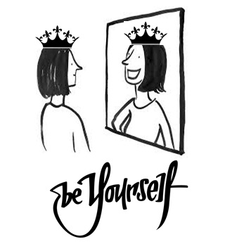 How to BE YOURSELF in Pageants?