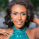 Monyque Brooks will represent Cayman Islands at Miss World 2016