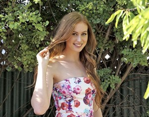 Erin Scott is one of the Mis Universe Australia 2016 Contestants