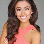 Patricia Ford will represent Georgia at Miss America 2017