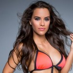 Tímea Gelencsér will represent Hungary at Miss World 2016