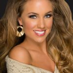 Jaryn Franklin will represent Illinois at Miss America 2017