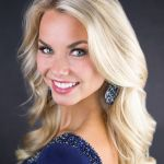 Brianna DeCamp will represent Indiana at Miss America 2017