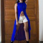 Jyotirmayee Bal is a contestant of Gladrags Megamodel Manhunt 2016
