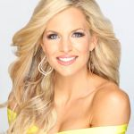 Kendall Schoenekase will represent Kansas at Miss America 2017