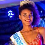 Samantha Todivelou will represent Madagascar at Miss World 2016