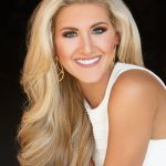Laura Lee Lewis will represent Mississippi at Miss America 2017