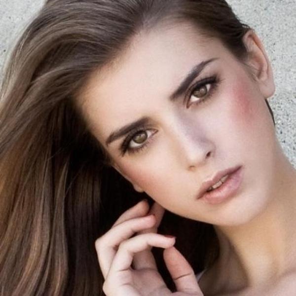 Natalia Koresendowicz  is Miss Polonia 2016 Contestants