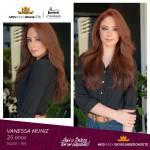 Vanessa Muniz is representing RIO GRANDE DO NORTE at Miss Mundo Brasil 2016