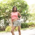 Shweta Singh Rana is a contestant of Gladrags Megamodel Manhunt 2016