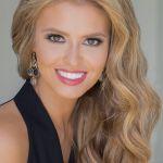 Rachel Wyatt will represent South Carolina at Miss America 2017