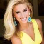 Michaela Sigmon will represent Virginia at Miss America 2017
