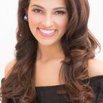 Morgan Breeden will represent West Virginia at Miss America 2017