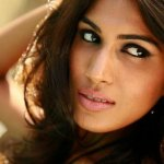 Ashmita Jaggi is a contestant at India's Next Top Model Season 2