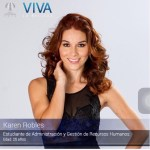 Karen Robles is one of the Miss Costa Rica 2016 Top 10 Finalist