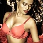 Raavishree Ambiger is a contestant at India's Next Top Model Season 2