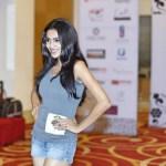 Aileena Catherin Amon Senorita India 2016 Contestants