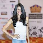 Disha Shetty Senorita India 2016 Contestants