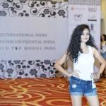 Kashish Khan Senorita India 2016 Contestants