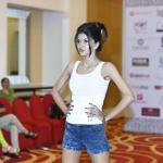 Kavya Mishra Senorita India 2016 Contestants