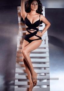 Muskan Deria in Swimsuit, Miss Diva 2016 Swimsuit