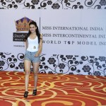 Rewati Chetri Senorita India 2016 Contestants