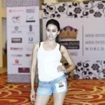Sana Dua Senorita India 2016 Contestants