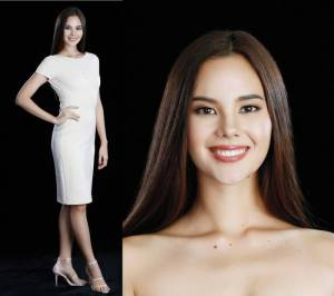 Catriona Gray,is one of the Miss World Philippines 2016 Contestants