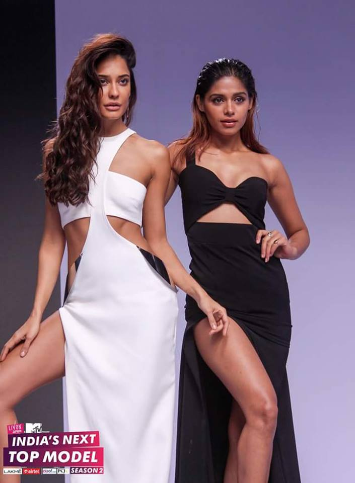 Pranati Prakash Rai is India's Next Top Model Season 2 Winner