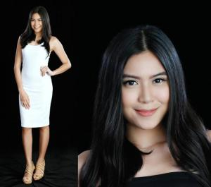 Yara Caunca,is one of the Miss World Philippines 2016 Contestants
