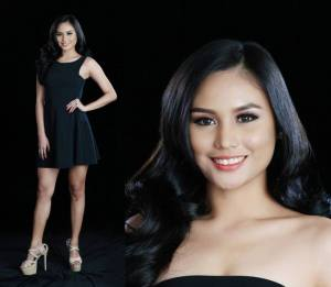 Rosette Tayam,is one of the Miss World Philippines 2016 Contestants
