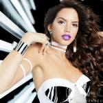 Miss Bolívar-Melanie Alexandra Bermúdez Rivas during Miss Venezuela 2016 Glam Shots