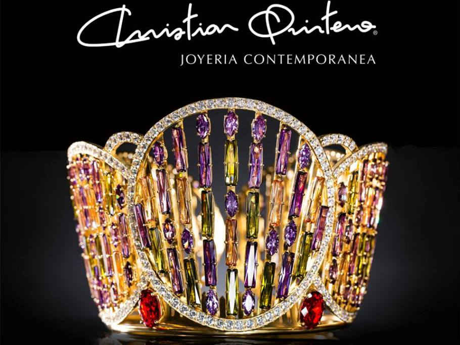 Miss United Continents 2016 CROWN