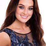 Miss Denmark-Helena Heuser will represent Denmark at Miss World 2016