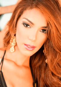 Jennifer Dioyerlina Cruz Pichardo is representing Dominican Republic at Miss United Continents 2016