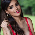 Cynthia Lizeth Duque Garza is representing Mexico at Miss United Continents 2016
