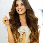 Miss Oaxaca-Mitzy Ruschke Lira is one of the Miss World Mexico 2016 Contestants