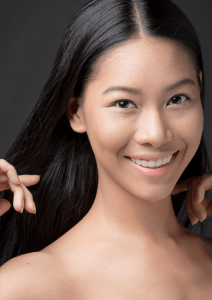 Boonyanee Sangpirom is representing Thailand at Miss United Continents 2016