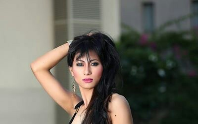 Meet Priyadarshini Borah, Rubaru Supermodel International India 2016