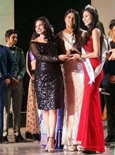 Meet Priyadarshini Borah, Rubaru Supermodel International India 2016