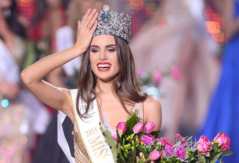 Miss Supranational 2016: Vote for People's Choice Award
