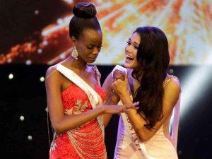 The Real Gem of Miss World 2016: Evelyn Thungu, Miss World Kenya
