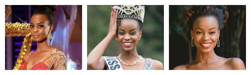 The Real Gem of Miss World 2016: Evelyn Thungu, Miss World Kenya