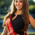 Leen Jorissen is one fo the Miss Belgium 2017 contestant