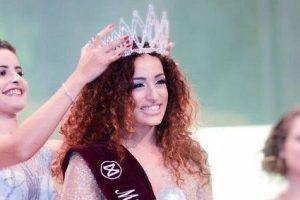 Anthea Zammit Miss World Malta 2016